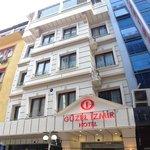 Güzel Izmir Hotel resmi