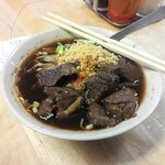 yum beef noodle