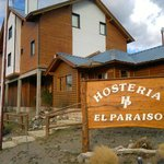 Photo of Hosteria El Paraiso