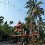 Pha That Luang,