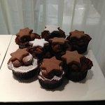 Hmmm chocolate muffins :)
