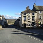 The Black Bull Middleham