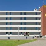 B&B Hotel Kassel - Außenansicht