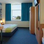 B&B Hotel Kassel - Familienzimmer für 3 Personen