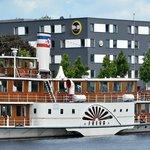 B&B Hotel Kiel - Außenansicht