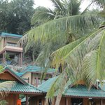 Sandy Bay Bungalows Foto