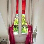 В номере Romance Suite