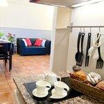 Photo of Apartamentos Sata Park Guell Area