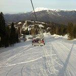 """""""Laura"""" Cross-country Ski & Biathlon Center"""