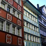 Colourful Appenzell