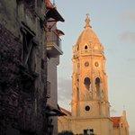 Casco Viejo scene