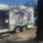 Huttons Seafood and More