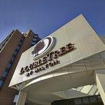 DoubleTree by Hilton West Edmonton Exterior