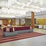 Photo de DoubleTree by Hilton Hotel West Edmonton
