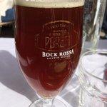birra poretti rossa