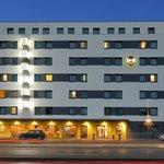 Photo of B&B Hotel Wiesbaden