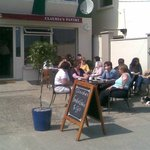 Claudia's Pantry Coffee Shop, Rosslare, Co. Wexford