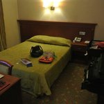 Foto de Grand Yavuz Hotel