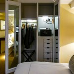 Our Superior room @ The Berkeley London Jan. / Feb. 2014