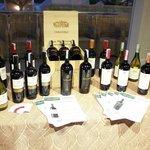 wine's event