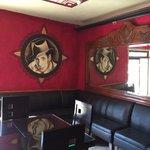 The Bogart Bar