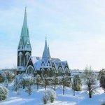 Iglesia ortodoxa Joensuu
