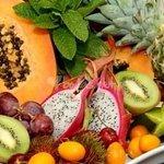 detalle fruta