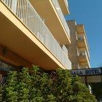 Photo of Hotel Amic Gala