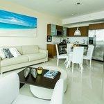 Multi-bedroom Suites