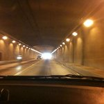 The longest tunnel in Colombia