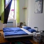 Private room 208