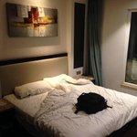 lovely cool room