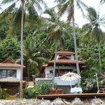 notre deuxieme villa