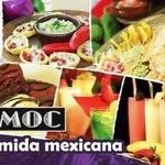 Deliciosa comida Mexicana en Ambato