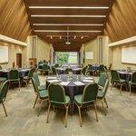 Cedar Room - meeting room