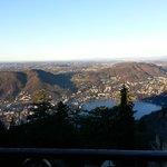 Vista dalla suite (Lago Di Como/Como/Cernobbio/Chiasso)