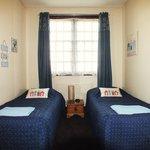 Twin room, en-suite