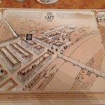 Mappa dal café