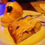 Home-made sicilian dessert