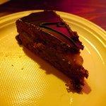 Sicillan chocolate cake