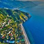 Foto de Villaggio Baia Calava