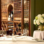 Wine Cellar private dinner
