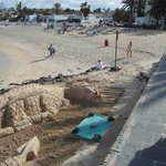 Sands skullpturer