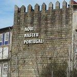 Guimarães Cidade Berço.