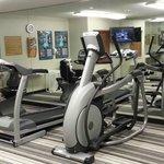Candlewood N. Olmstead - work out room