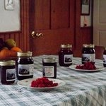 Our home made jams