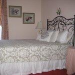 Rose Quartz Room