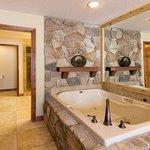 Luxury One-Bedroom Villa