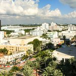 Collins Avenue and beyond