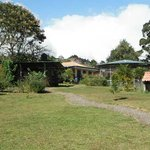 grounds of Toucan Rescue Ranch